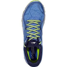 Columbia Caldorado II Shoes Men Harbor Blue/Lux